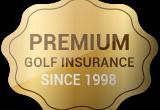 Premium Golf Insurance