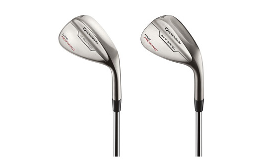 Tour preferred wedges 1