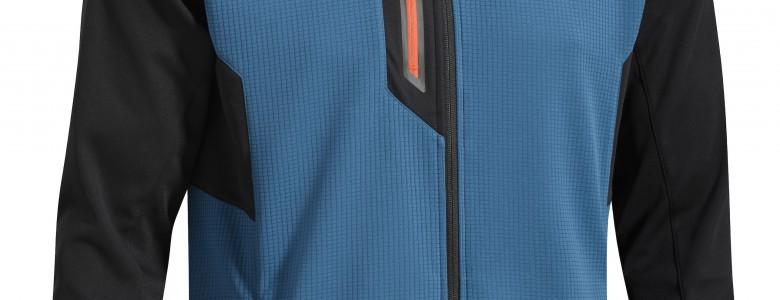 Jacket BLUE (002)