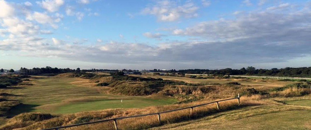 bogey golf