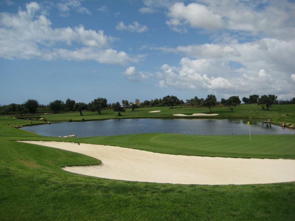 Golf Abroad