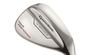 Tour preferred wedges 2