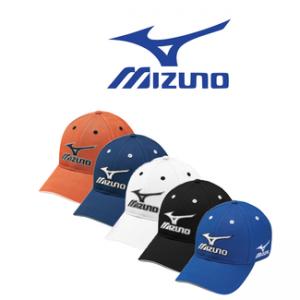 Mizuno Caps