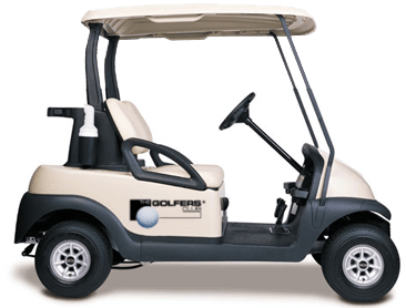 Golf Buggy Insurance Uk The Golfers Club