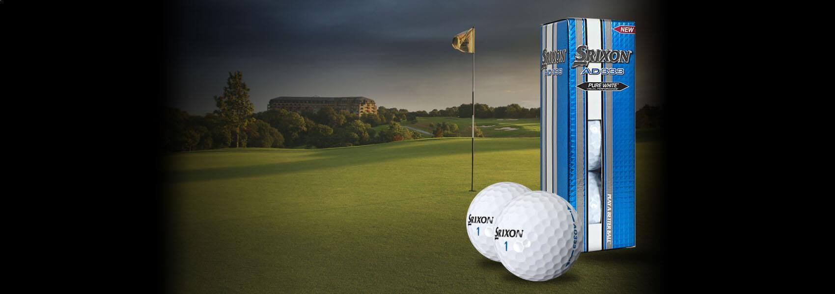 5 free rounds of golf, 5 greenfree 2 for 1 vouchers, three complimentary golf balls when you join by direct debit